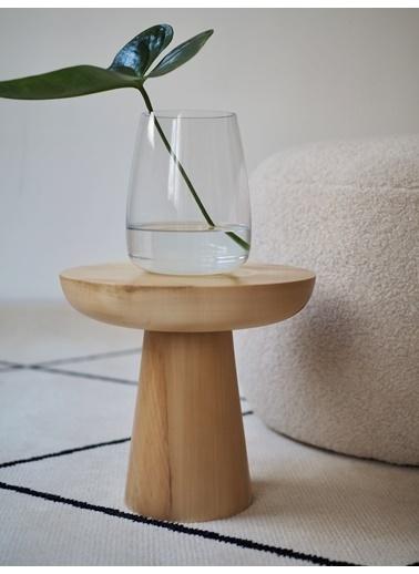 Tucas Home Mushroom 4 Doğal Renkli